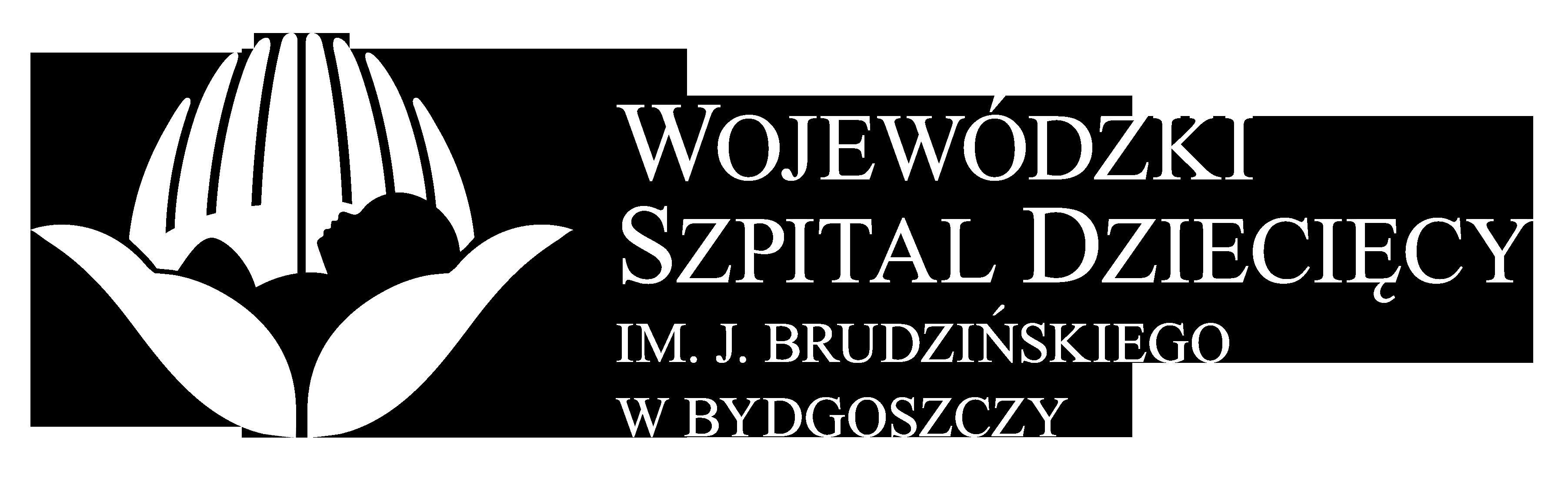 Logo Wojewódzki Szpital Dziecięcy im. J. Brudzińskiego w Bydgoszczy